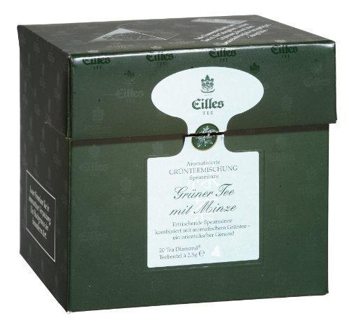 Beutel – Grüner Tee Bestseller
