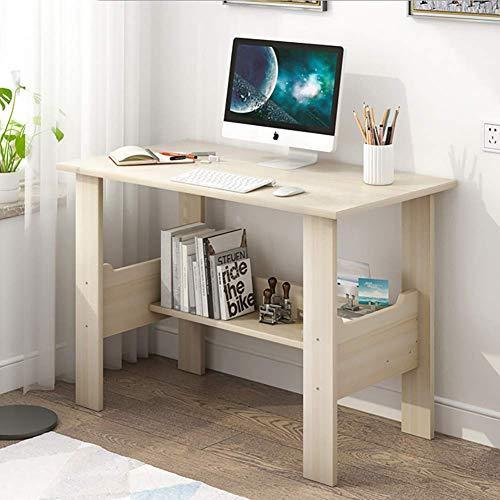 Escritura Escritorio de computadora,Madera Mesa de ordenador ...