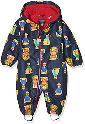 Joules Boy's Inf Snowsuit