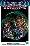 Best Batman Comics - Batman: Detective Comics Vol. 1: Rise of the Review