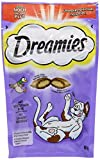 Dreamies Katzensnacks Ente