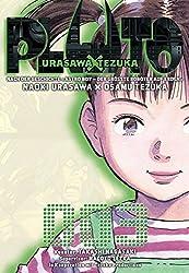 Pluto Urasawa X Tezuka 03