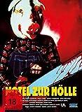 Hotel zur Hölle - Limitiertes Mediabook (Cover B) (Blu-ray + DVD)