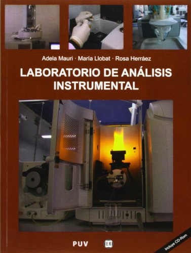 Laboratorio de análisis instrumental