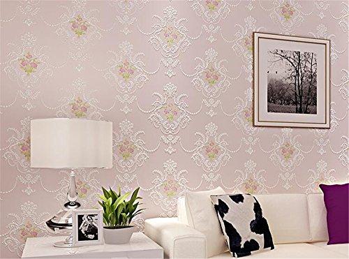 xiaolingtong-tapeten-an-der-wand-europaische-non-woven-wallpaper-3d-relief-warmen-pastorale-schlafzi