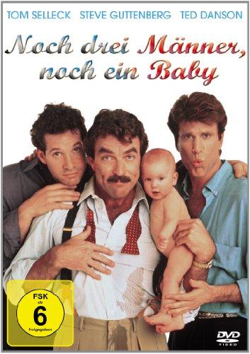 Bild von Noch drei Männer, noch ein Baby