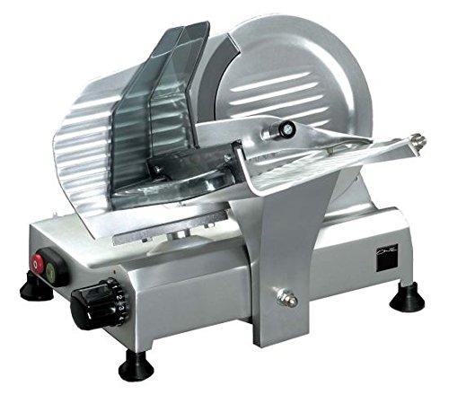 Ardes 8200 Elettrico 132W Alluminio Acciaio inossidabile affettatrice