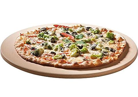 Pizzastein Gas Grill geeignet 26