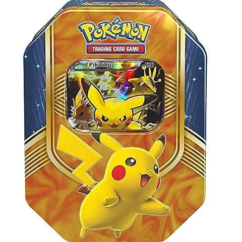 Pokémon - Jeux de Cartes - Pokébox - Pokébox -