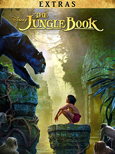 The Jungle Book (2016) (inkl. Bonusmaterial) [dt./OV]