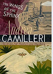 The Wings of the Sphinx (The Inspector Montalbano Mysteries Book 11)