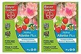 Oleanderhof Sparset: 2 x BAYER GARTEN Pilzfrei Aliette Plus, 75 g + gratis Oleanderhof Flyer