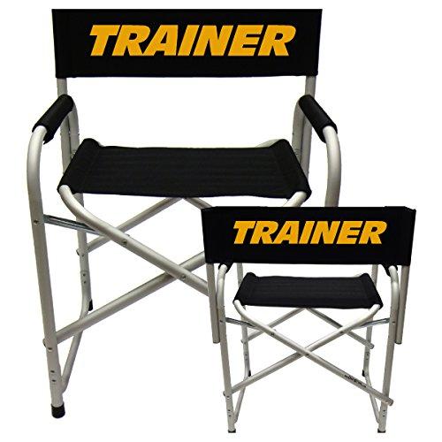 """Regiestuhl """"Trainer"""""""