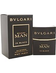 Bvlgari MAN IN BLACK Steamer Eau de Parfum 30 ml
