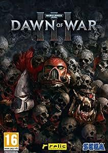 Warhammer 40,000: Dawn of War III (PC CD)