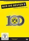 100 Jahre BVB - Nur die Besten ll, die besten Spiele aus 100 Jahren - Vol. 2 [5 DVDs]