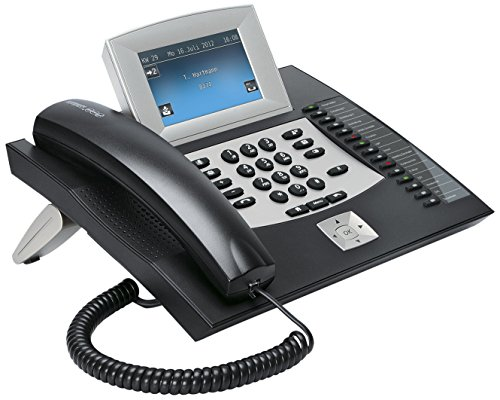 Auerswald ISDN Telefon COMfortel 2600 im Test