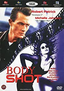 Body Shot (1994) (Region 2) (Import)