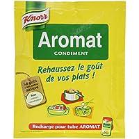 Knorr Assaisonnement en Poudre Aromat Recharge 13 x 90 g
