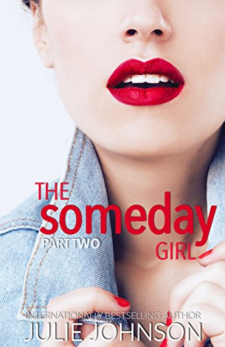 The Someday Girl (The Girl Duet Book 2) (English Edition)