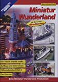 MINIATUR WUNDERLAND - 2 x DVD SPECIAL ENGLISH & GERMAN NARRATION