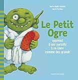"""Afficher """"Le Petit Ogre apprend à ses parents à se laver comme des grands"""""""