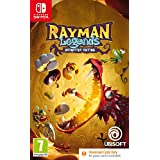 Rayman Legends Definitive Edition (Nintendo Switch) (code in box)