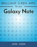 Brilliant S-pen Apps for Your Galaxy Note (English Edition)