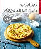 Telecharger Livres Recettes vegetariennes equilibrees et saines (PDF,EPUB,MOBI) gratuits en Francaise