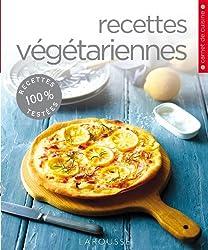 Recettes végétariennes: équilibrées et saines