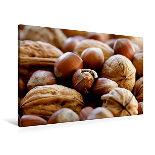 premium-textil-leinwand-90-cm-x-60-cm-quer-nusse-nicht-nur-zur-weihnachtszeit-wandbild-bild-auf-keil