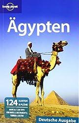 Lonely Planet Reiseführer Ägypten