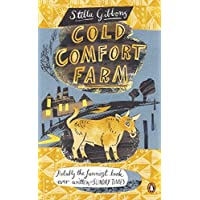 Penguin Essentials Cold Comfort Farm by Stella Gibbons