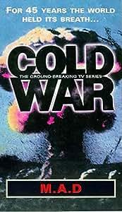Cold War Vol.3-M.a.D [VHS] [Import allemand]