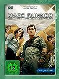 Maze Runner 1 - Die Auserwählten im Labyrinth