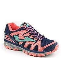 Joma Trek Lady, Zapatillas de Running para Asfalto para Mujer