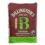 Best Brown zuccheri - Billingtons | Fairtrade Light Brown Soft | 4 Review