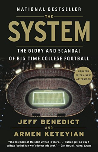 The System: The Glory and Scandal of Big-Time College Football Big Mens Leder