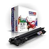 Kompatibler Toner zu Brother TN135BK (schwarz) für Brother DCP–9040 / 9040 CN / 9042 / 9042 CDN / 9045 / 9045 CDN / 9440 / 9440 CN / 9840 / 9840 CDW ; HL 4040 / 4040 CDW / 4040 CN / 4050 / 4050 CDN / 4050 Cdnlt / 4050 CDW / 4050 CN / 4070