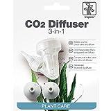 CO2 Diffusor 3-in-1