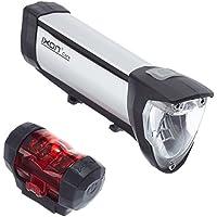Busch & Müller Ixon Core + IXXI Beleuchtungsset (180L/383)