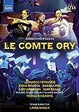 Rossini, G.: Comte Ory (Le) [Opera] (Malmö Opera, 2015) (NTSC) [DVD]