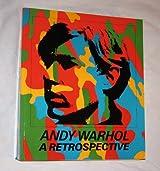 Andy Warhol: A Retrospective