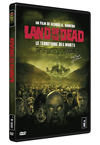 Land of dead : Le territoire des morts, 2005