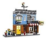 LEGO Creator 31050 - Feinkostladen -