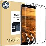 Samsung Galaxy Note 8 Protection écran[2-Pièces], EasyULT 2 Pack Samsung Galaxy Note 8 Film Protection écran [Ultra Clair] Screen Protector Protecteur d'écran pour Galaxy Note 8(ce n'est pas une protection en verre trempée)