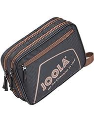 Joola Unisex Safe Raqueta móvil, color negro-marrón, tamaño -