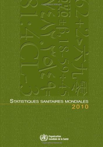 Statistiques Sanitaires Mondiales 2010
