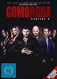 Gomorrha - Staffel 3 [4 DVDs]