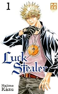 Luck Stealer Edition simple Tome 1